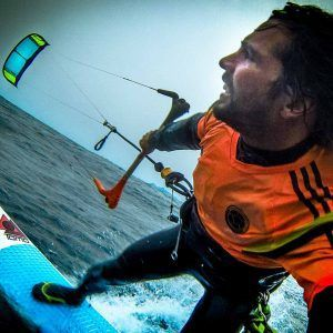 Gernavarro.com German A. Navarro B. Kitesurf Instructor IKO L3 Switch Kites Firewire Surfboards Tomo Vader 3