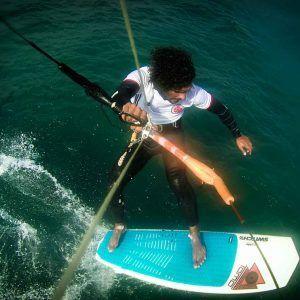 Gernavarro.com German A. Navarro B. Kitesurf Instructor IKO L3 Switch Kites Firewire Surfboards Tomo Vader 5