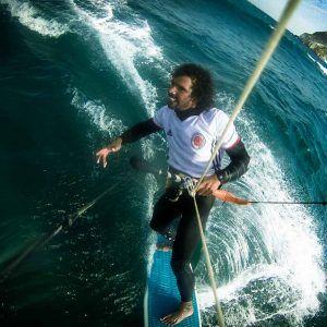 Gernavarro.com German A. Navarro B. Kitesurf Instructor IKO L3 Switch Kites Firewire Surfboards Tomo Vader 6