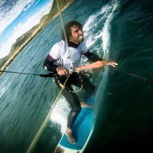 Gernavarro.com German A. Navarro B. Kitesurf Instructor IKO L3 Switch Kites Firewire Surfboards Tomo Vader 8