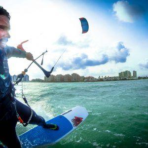Gernavarro.com German A. Navarro B. Kitesurf Instructor IKO L3 Switch Kites Firewire Surfboards Tomo Vader 11