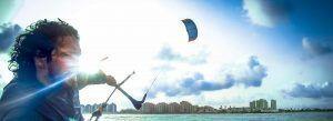 Gernavarro.com kitesurf Aldeas de tarai pudrimel olas switchkites firewire surfboards