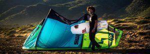 Gernavarro.com kitesurf MURCIA olas switchkites firewire surfboards MARKETING TEAM RIDER