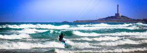 Gernavarro.com kitesurf cabo de palos olas switchkites firewire surfboards