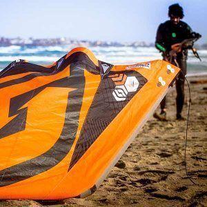 Gernavarro.com kitesurf cabo de palos olas switchkites firewire surfboards marketing team rider