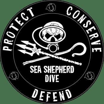 gernavarro German A. Navarro B. Instructor buceo PADI sea shepherd dive logo