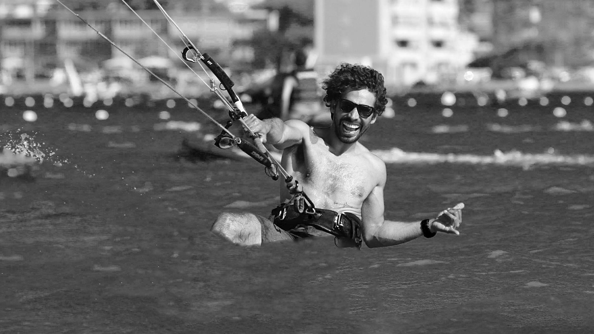 germananavarro miguelo kitesurf intrusctor IKO Featured Agua BG