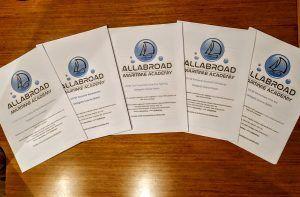 ALLABROAD GIBRALTAR FORMACION BASICA DE SEGURIDAD STCW